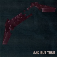 Sad But True - USA Elektra Promo CD - Metallica