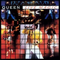 Live Magic - Queen