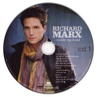 Inside My Head CD1 - Richard Marx