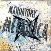 Mandatory Metallica CD1 - USA 2 CD Promo sampler - Metallica
