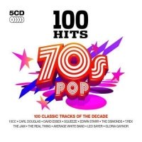 100 Hits 70's Pop - The Drifters
