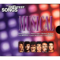 The All Times Greatest: Musical Hits (CD2) - Various Artists