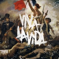 Viva la Vida or Death and All His Friends (UK Edition) - Coldplay