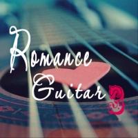 Romantic Guitar 3 - Various Artists