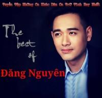 The Best Of Đăng Nguyên - Đăng Nguyên