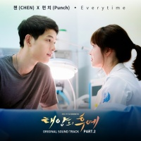 Hậu Duệ Của Mặt Trời (Descendants Of The Sun OST) (Phần 2) - Chen (EXO M), Punch