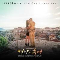 Hậu Duệ Của Mặt Trời (Descendant Of The Sun OST) (Phần 10) - Xiah Junsu