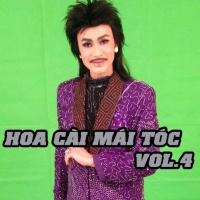 Hoa Cài Mái Tóc (Vol.4) - Tuấn Tú