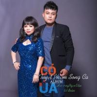 Cỏ Úa - Tố Đoàn, Hương Ngọc Vân