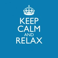 Keep Calm And Relax (Vol.2) - Various Artist
