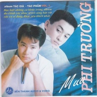 Mưa Phi Trường - Various Artists
