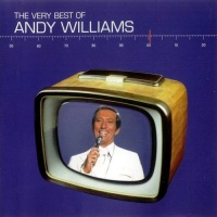 The Very Best Of 1999 CD1 - Andy Williams
