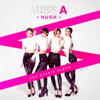 Hush - Miss A