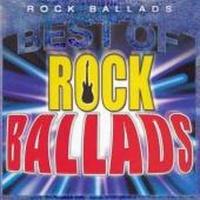 The Best Of Rock Ballad - Various Artists