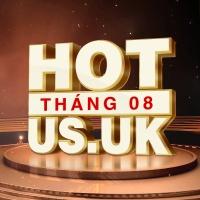 Nhạc Hot USUK Tháng 08/2015 - Various Artists