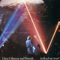 Dave Gilmour and Friends - Pink Floyd
