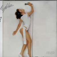 Fever (Japan) - Kylie Minogue