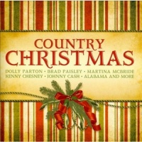 Country Christmas (CD2) - Various Artists