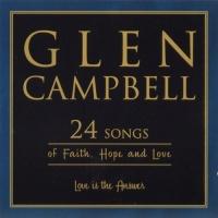 24 Songs Of Faith Hope And Love CD1 - Glen Campbell
