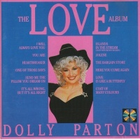 The Love Album - Dolly Parton