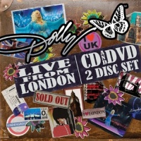 Live from London - Dolly Parton