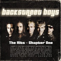 The Hits Chapter One - Backstreet Boys