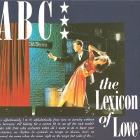 Lexicon of Love Deluxe Edition CD1 - abc