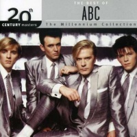 20th Century Masters The Millennium Collection The Best of ABC - abc