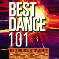 Best Dance 101 (101 Of The Greatest Dance Hits) CD4 - Various Artists