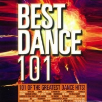 Best Dance 101 (101 Of The Greatest Dance Hits) CD3 - Various Artists