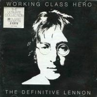 Working Class Hero CD1 - John Lennon