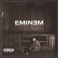 The Marshall Mathers LP (Canada) - Eminem