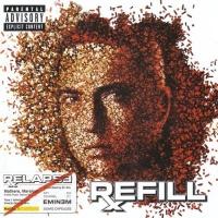 Relapse - Refill CD1 - Eminem