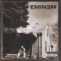 Marshall Mathers LP (Vinyl) - Eminem