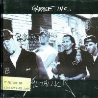 Garage Inc CD2 - Indonesia Vertigo - Metallica