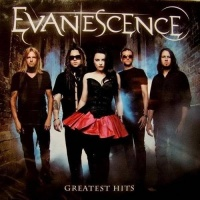 Greatest Hits CD1 - Evanescence