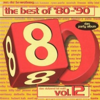 The Best of 1980 - 1990 Volume 12 CD2 - Various Artists