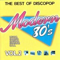 Modern 80's - The Best of Discopop Vol2 CD2 - Various Artists