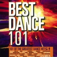 Best Dance 101 (101 Of The Greatest Dance Hits) CD6 - Various Artists