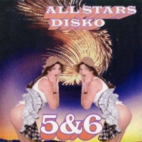 All Stars Disco CD05 - Various Artists