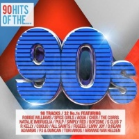 90 Hits Of The 90s CD4 - Various Artists