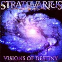 Vision Of Destiny (1999 Bootleg) - Stratovarius