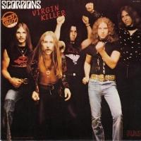 Virgin Killer - Scorpions
