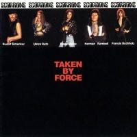 Taken By Force (2002 USA) - Scorpions