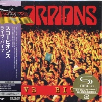 Live Bites (2010 Japan) - Scorpions