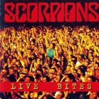 Live Bites (1995 UK) - Scorpions