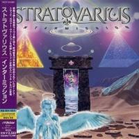 Intermission (Japan) - Stratovarius