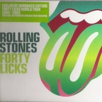 Forty Licks CD1 - The Rolling Stones