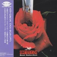 Best Selection - Scorpions