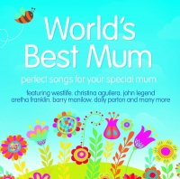 World's Best Mum (Vol.1) - Various Artists